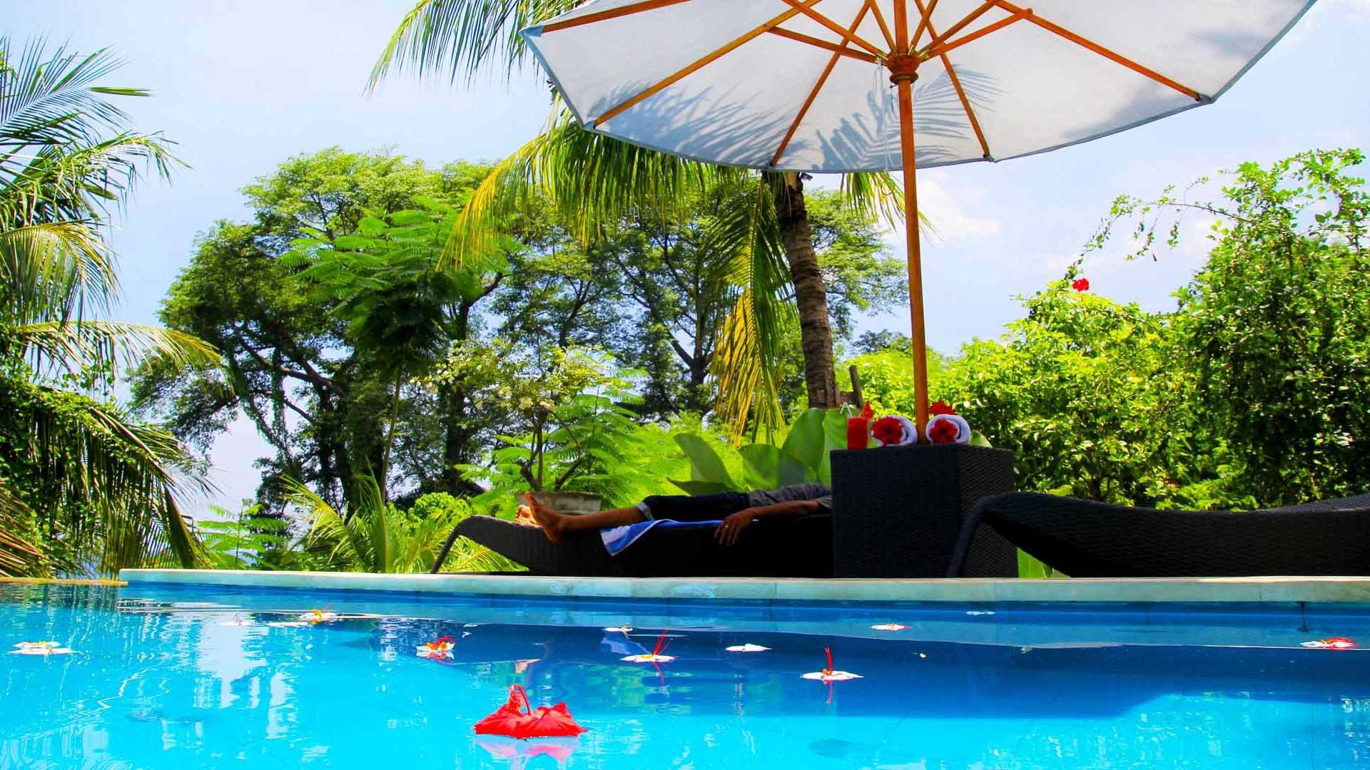 Hideaway Resort Bali
