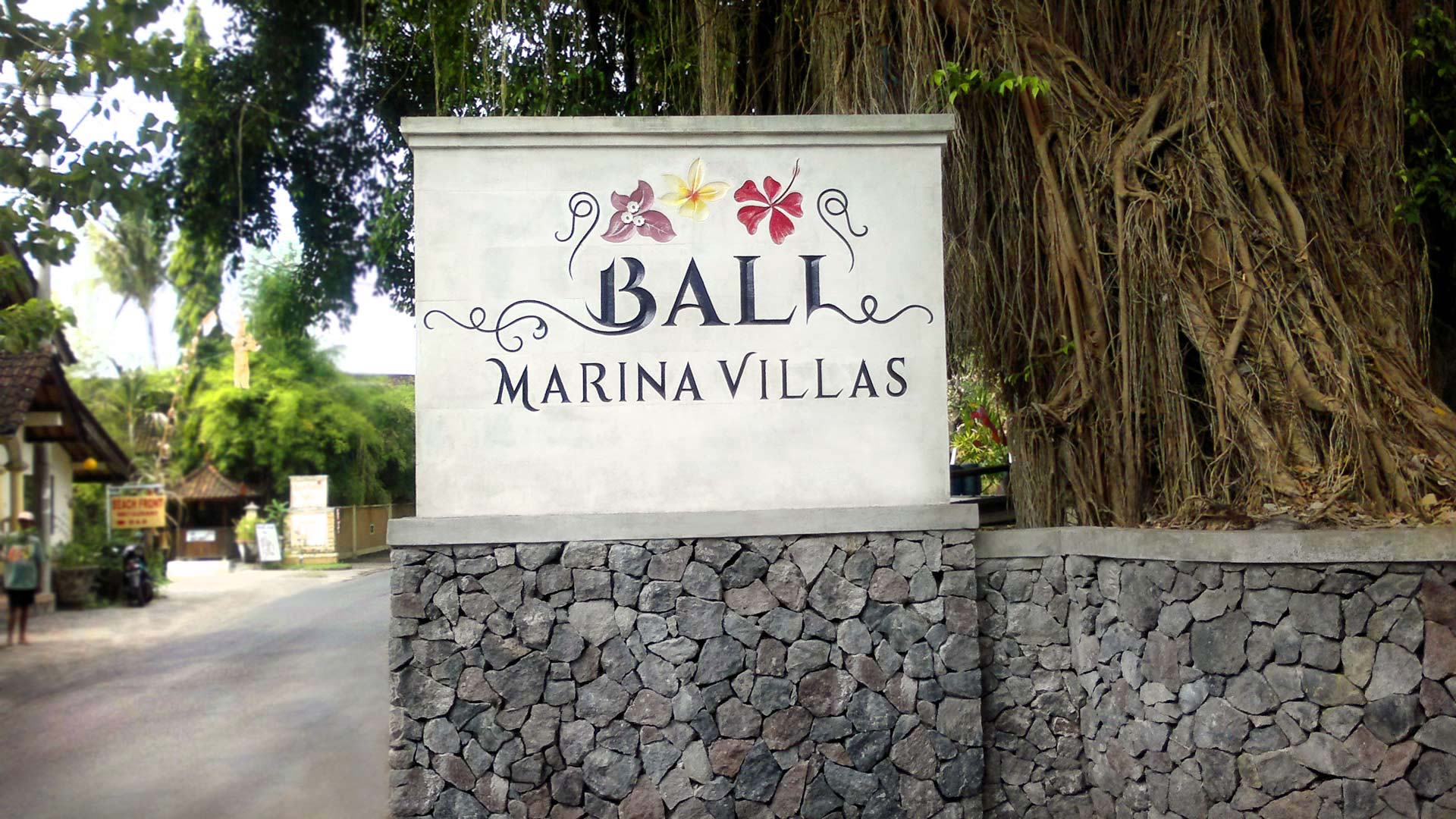 Bali Marina Villas –  booking, contact